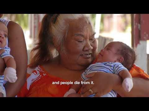 Eben Omo Campaign - Nauru