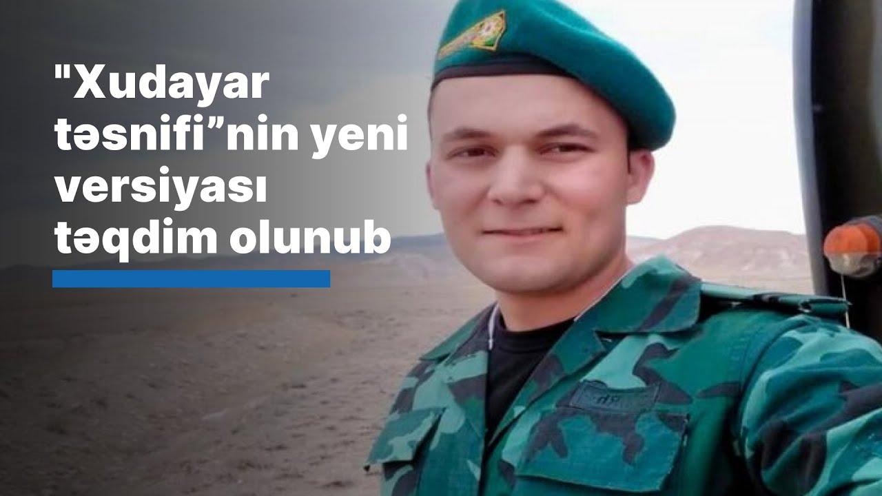 """Download """"Xudayar təsnifi""""nin yeni versiyası təqdim olunub"""