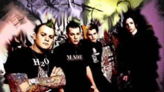 Good Charlotte-I just wanna live INSTRUMENTAL