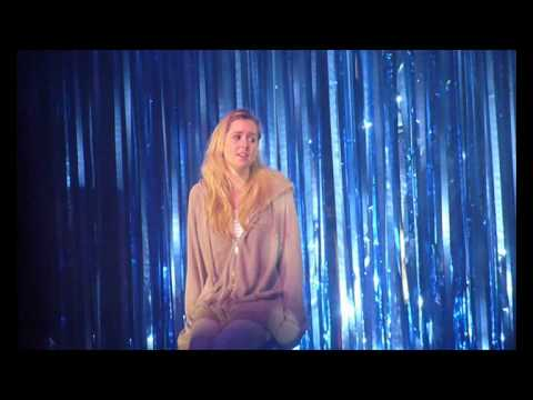 Diana Vickers. Sunlight (inc short clip). Little Voice.