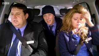 Peter Kay's Car Share Series 1 FULL Outtakes thumbnail
