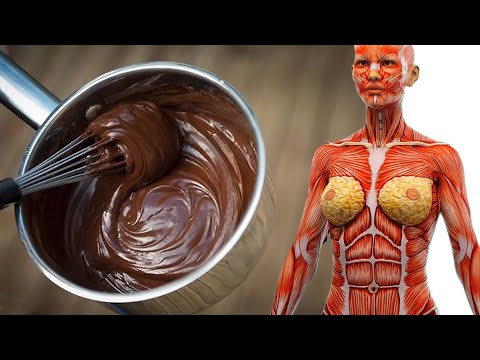 What Happens To Eat This!! | Proven Result to Get This | DARK CHOCOLATE