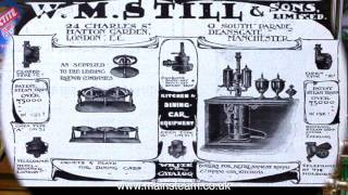 Video AN INTERESTING OLD W.M.STILL COPPER STEAM BOILER download MP3, 3GP, MP4, WEBM, AVI, FLV Juli 2018