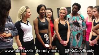 London Dazzling Beauty Live Heat 2014 Thumbnail