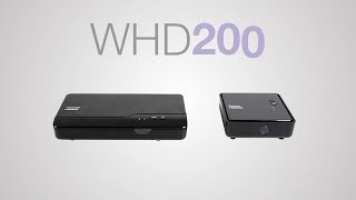 Video WHD200 - Wireless HDMI transmitter and receiver download MP3, 3GP, MP4, WEBM, AVI, FLV Mei 2018