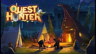 Quest Hunter - Action Hack n' Slash Exploration!