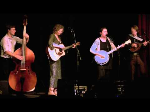 LIZ STRINGER 'Lady Luck' Live at the Caravan Music Club