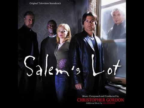 Lisa Gerrard & Patrick Cassidy - Salem