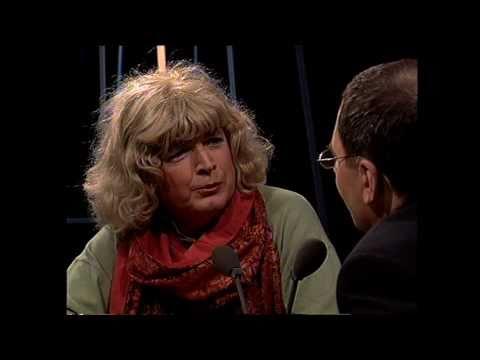 Margreet Dolman Interview Ischa Meijer Youtube