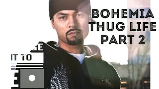 Bohemia's Thug life Part 2 (must watch till end)
