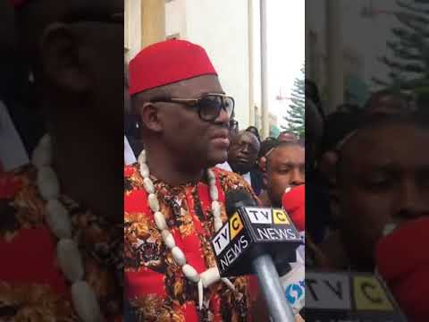 ''Produce Nnamdi Kanu'' - FFK And Lawyer To Federal Government