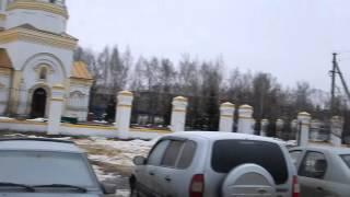 Мордовия Комсомольский ТЦ Контакт обзор 2