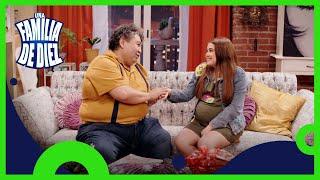 Una familia de 10, C9: ¿Martina perdona a su 'Romy Baby'? | T5 | Distrito Comedia
