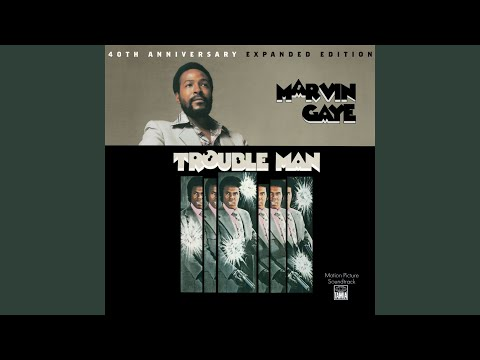 Trouble Man (Trouble Man Original Film Score) mp3