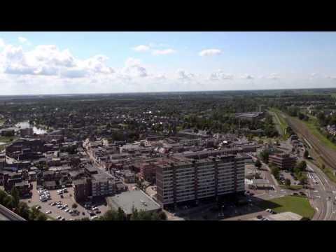 Groningen Seaports Port Vision 2030