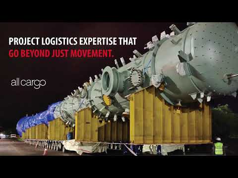 Project Logistics Expertise That Makes Us Unstoppable!