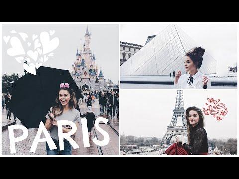 PARIS AT CHRISTMAS | TRAVEL DIARY