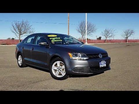 2014 Volkswagen Jetta Sedan 2.0l Tdi Tracy Stockton Modesto Manteca Antioch