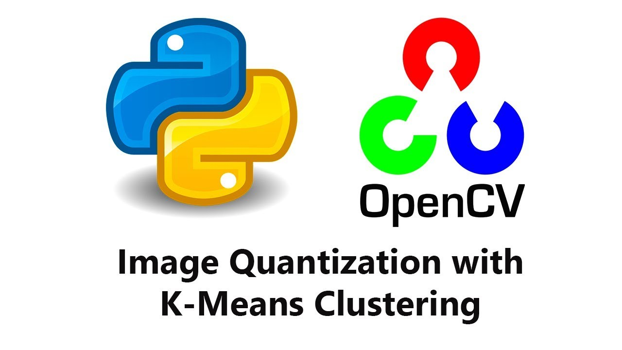 43: Image Quantization with K Means Clustering