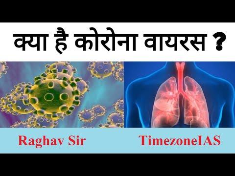 WHAT IS CORONAVIRUS? || कोरोना वायरस क्या है ? || WHAT IS CORONAVIRUS In HINDI || Corona Virus