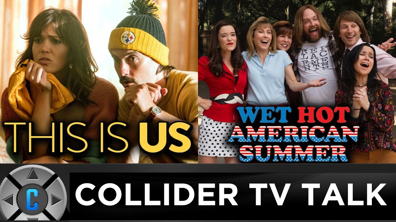 Stallone In This Is Us, Wet Hot American Summer 10 Years Later