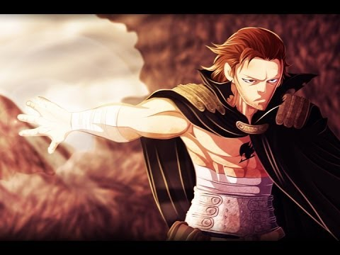Gildarts Clive AMV - The Strongest