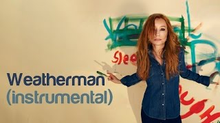 05. Weatherman (instrumental cover) - Tori Amos