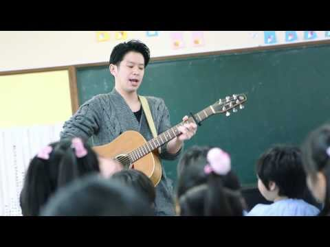 TOKYO ACOUSTIC SESSION : Keishi Tanaka - Hello
