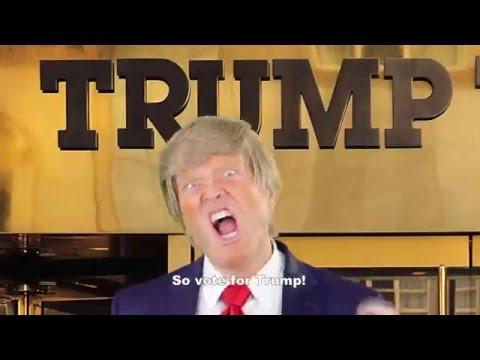 TRUMP - (Ya Got) Trouble