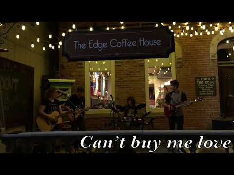 Can't buy me love LIVE - The Beatles | Ardent Life on the Patio concert