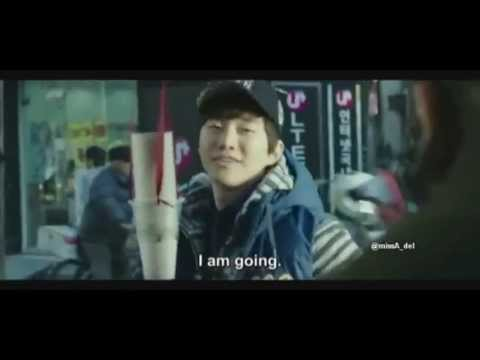 JUNHO cut - Cold Eyes (ENG SUBBED)