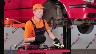 Смяна на задни и предни Спирачни апарати направи си сам - онлайн видео