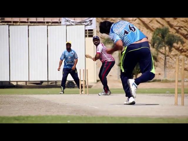 #Day3 - FAW FOAP Cricket Tournament, #QuaterFinal3