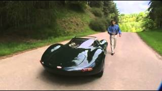Jaguar XJ13 - Victory by Design