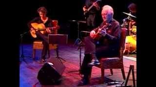 Richard Hecks and His Nouveau Flamenco Band Luna Blanca Iaido fron ...