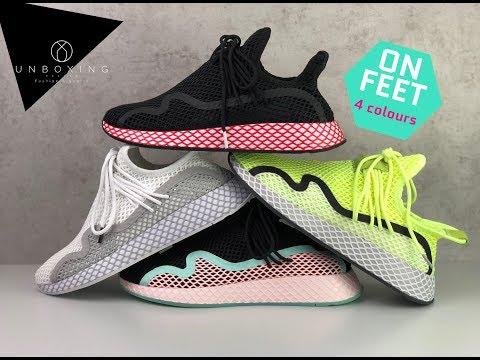 Adidas Originals DEERUPT S RUNNER [4