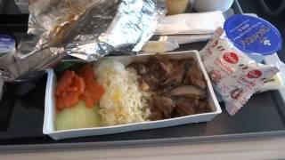 Singapore Airlines Flight SQ317, London to Singapore