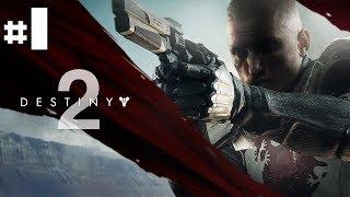 Destiny 2 - Let's Play #1 [FR]
