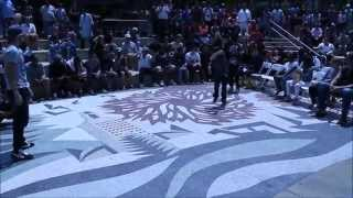 Dem Bague Boyz : YAK to the Bay Jam in Oakland 1st Battle