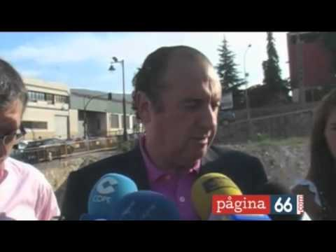 Entrevista a Jose Ripoll sobre el hotel de la Fuen...