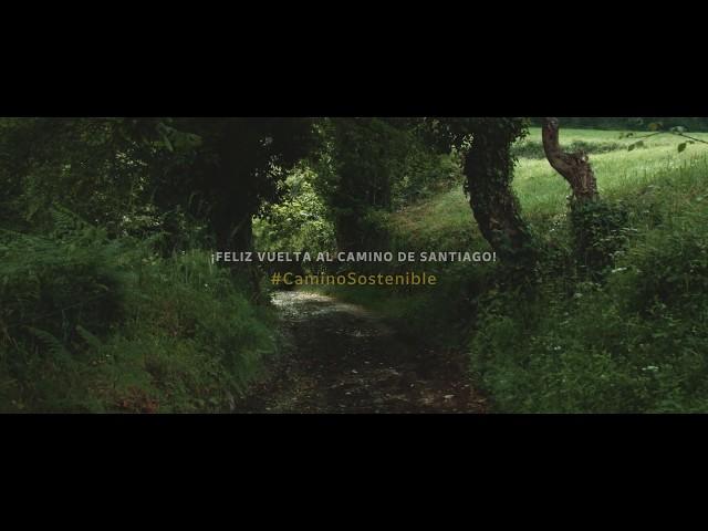 #CaminoSostenible   Medio ambiente