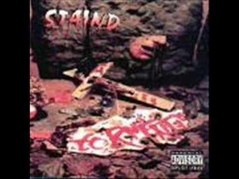 Staind - See Thru