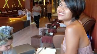 Download Video Thailand massage - The FULL sensual experience! MP3 3GP MP4