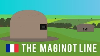 The Maginot Line (Behemoth)
