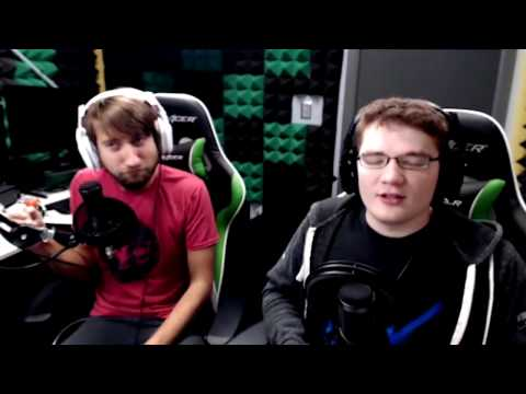 Achievement Hunter Weekly Highlights January 23 Re-upload
