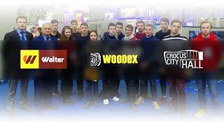 Смотреть видео Выставка Woodex 2019 | SCM | Москва, МВЦ «Крокус Экспо» онлайн