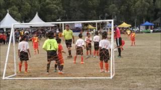 Final KDFC Cup 2017