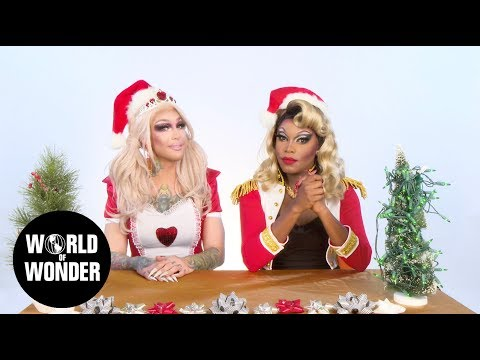 Can Do Queens with Kameron Michaels and Asia O'Hara!!