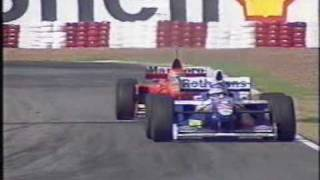 Argentinian Grand Prix 1997 (Final 3 Laps) thumbnail
