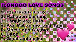 Best Ilonggo Love Songs
